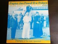 PIELGRZYMKA OJCA ŚWIĘTEGO - JAN PAWEŁ II w Polsce