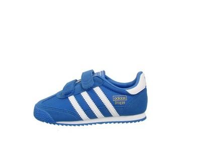 Buty dziecięce ADIDAS DRAGON CF I BB2497 r 21