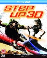 Step Up 3 3D Edition (Blu-ray 3D)