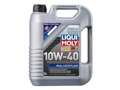 Olej silnikowy Liqui Moly 10w-40  #HURT CENA -50