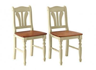 2sztkrzesła 100 Drewnatoczone Nogicertfsc 6239257752