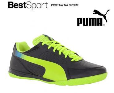Buty Halowe Puma Evo Speed (10289401) r. 45