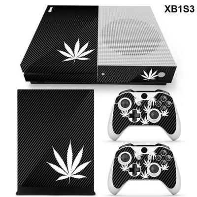 Xbox One S Naklejka Na Konsole 6904873961 Oficjalne Archiwum Allegro