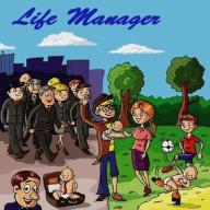 LIFE MANAGER gra
