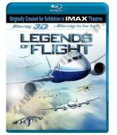 Legendy Przestworzy [Blu-ray 3D] Legends Of Flight