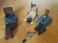 Klocki Mega Bloks ! Elementy Pirates Piraci !!