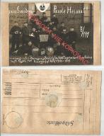 Grudziądz, wojsko, orkiestra, 1911, bez obiegu