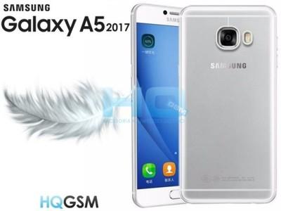 Oryginalne Etui FEATHER Samsung Galaxy A5 2017