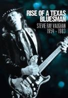 RAY VAUGHAN STEVIE Rise of a Texas Bluesman FILM