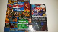 CD-Action 09/2001 - Virtua Fighter + Chasm: TR