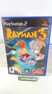 GRA PS2 RAYMAN 3 HOODLUM HAVOC ANG