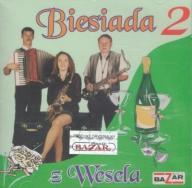 BIESIADA Z WESELA 2 - CD Winobranie O Mariano +inn