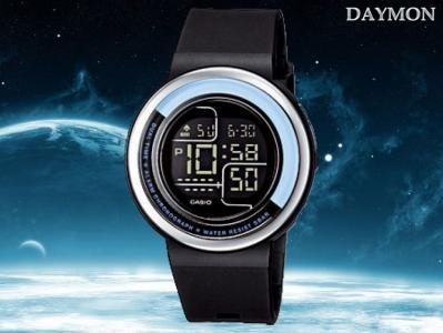 zegarek casio model ldf 30
